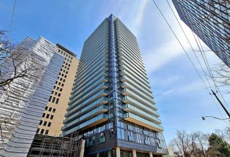 99 Foxbar Road, Unit 801, Toronto