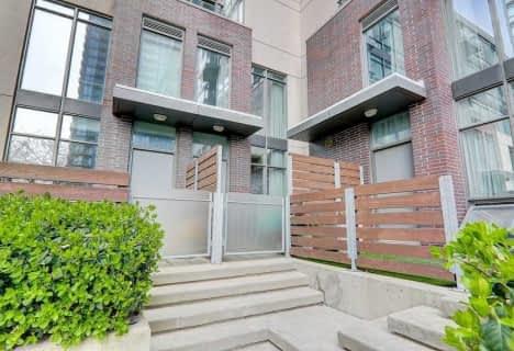 15 Brunel Court, Unit 108, Toronto