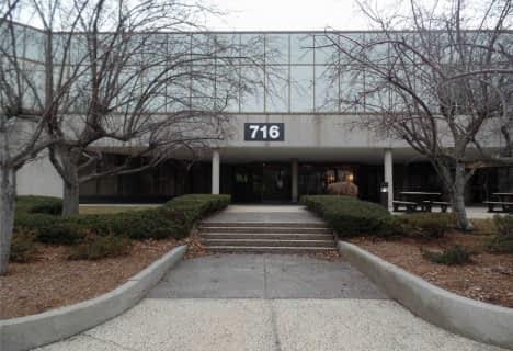 716 Gordon Baker Road, Unit 102&1, Toronto