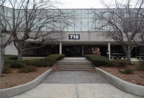 716 Gordon Baker Road, Unit 105, Toronto