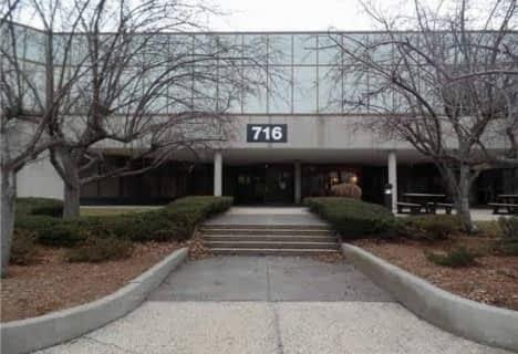 716 Gordon Baker Road, Unit 207, Toronto