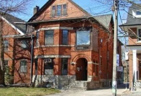 72 Walmer Road, Unit Lower, Toronto