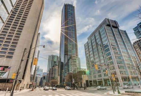 180 University Avenue, Unit 3504, Toronto