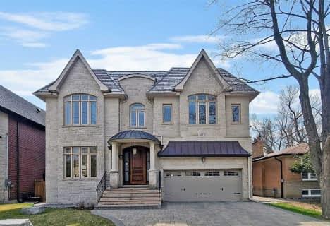 419 Cummer Avenue, Toronto