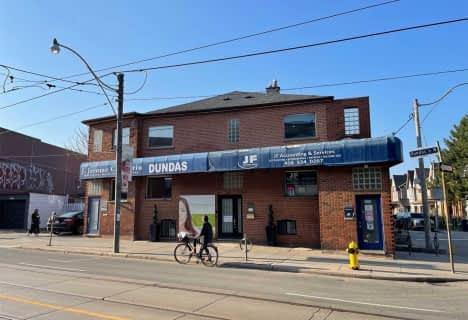1304 Dundas Street West, Toronto