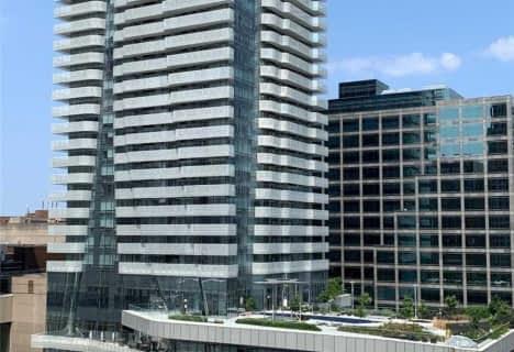 21 Balmuto Street, Unit 1202, Toronto