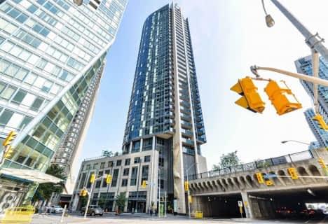 1 The Esplanade Street, Unit 2305, Toronto