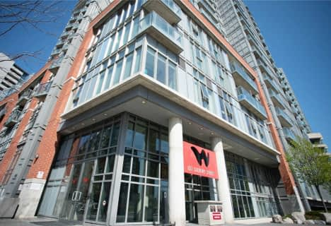 150 Sudbury Street, Unit 1608, Toronto