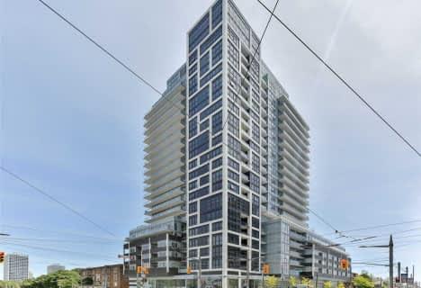 501 St Clair Avenue Avenue West, Unit 311, Toronto