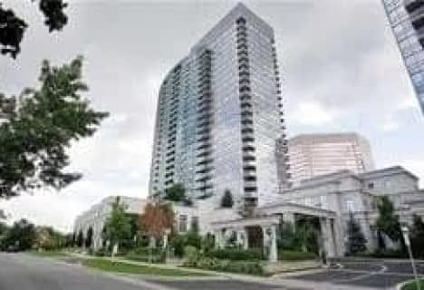 25 Greenview Avenue, Unit 1728, Toronto