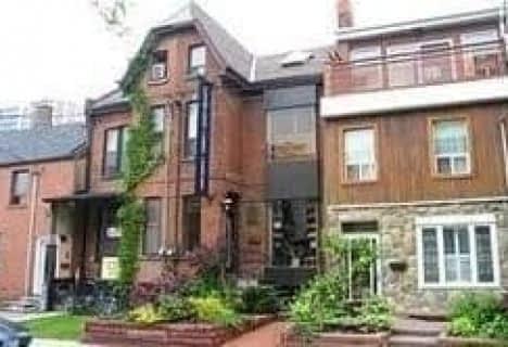 13 Irwin Avenue, Unit 2nd F, Toronto