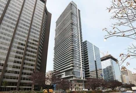 426 University Avenue, Unit 2606, Toronto