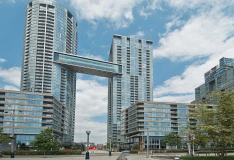15 Iceboat Terrace, Unit 2702, Toronto