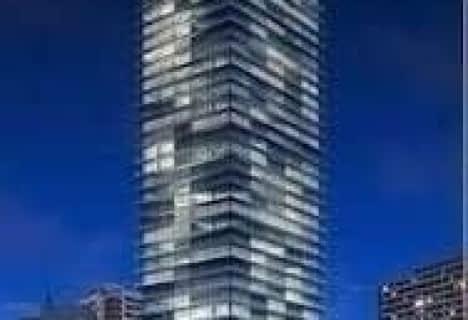 33 Charles Street East, Unit 906, Toronto