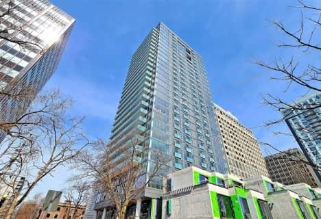 99 Foxbar Road, Unit 603, Toronto