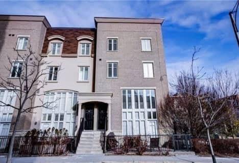 46 East Liberty Street, Unit 502, Toronto