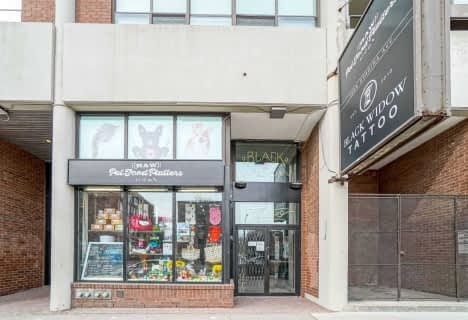 188 Spadina Avenue, Unit Unit, Toronto
