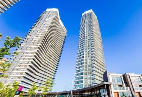 115 Mcmahon Drive, Unit 2905, Toronto