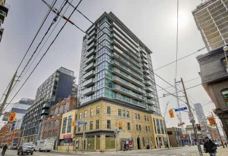 39 Sherbourne Street, Unit 403, Toronto