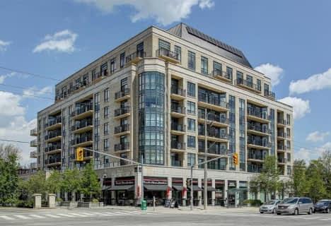 676 Sheppard Avenue East, Unit 304, Toronto