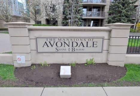 51 Harrison Garden Boulevard, Unit 601, Toronto