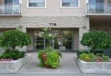778 Sheppard Avenue West, Unit 505, Toronto