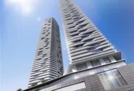 88 Harbour Street, Unit 1107, Toronto