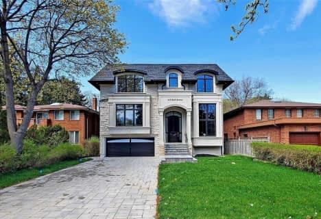 418 Ruth Avenue, Toronto