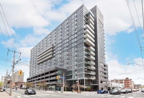 320 Richmond Street East, Unit 1308, Toronto