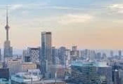 955 Bay Street, Unit 304, Toronto