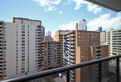77 Mutual Street, Unit 1005, Toronto