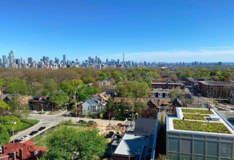 501 St Clair Avenue West, Unit 1006, Toronto