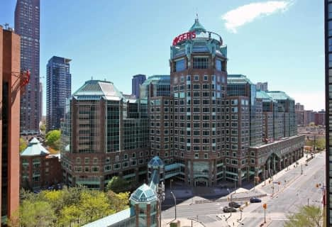 28 Ted Rogers Way, Unit 1212, Toronto