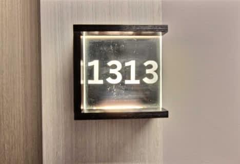 111 Bathurst Street, Unit 1313, Toronto