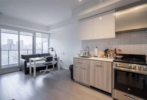 251 Jarvis Street, Unit 1603, Toronto