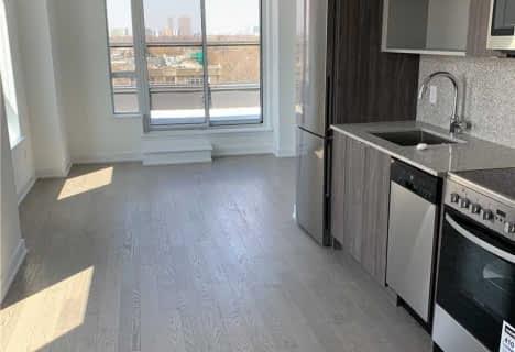630 Greenwood Avenue, Unit 804, Toronto