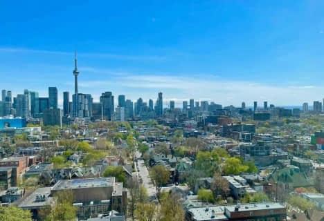 181 Huron Street, Unit Uph03, Toronto