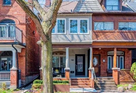 198 Albany Avenue, Toronto