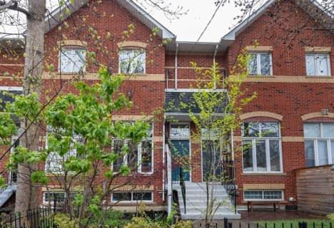 252B Berkeley Street, Toronto