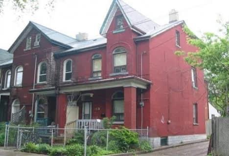 9 Euclid Avenue, Toronto