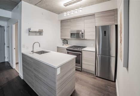 111 Bathurst Street, Unit 717, Toronto