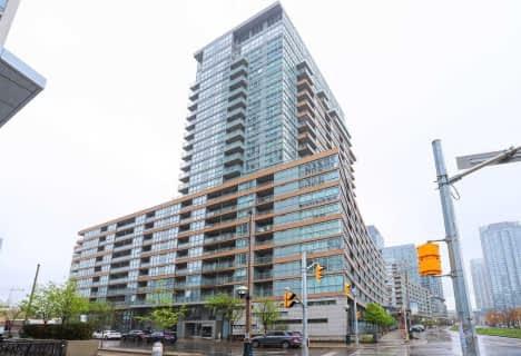 151 Dan Leckie Way, Unit 738, Toronto