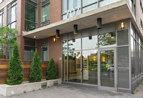707 Dovercourt Road, Unit 209, Toronto