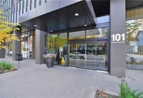 101 Charles Street East, Unit 1908, Toronto
