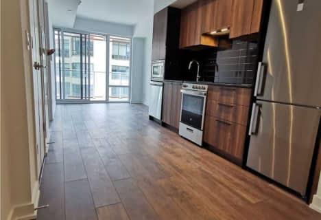 18 Maitland Terrace, Unit 1301, Toronto