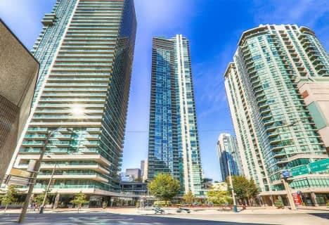 18 Harbour Street, Unit 2706, Toronto