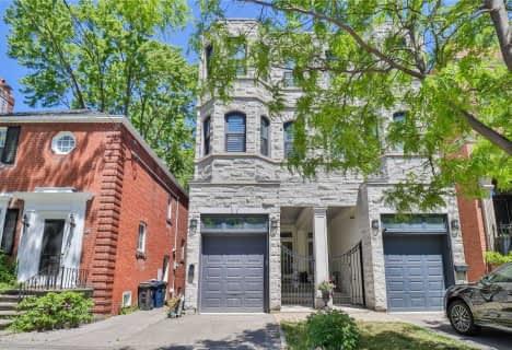 24B Oxton Avenue, Toronto