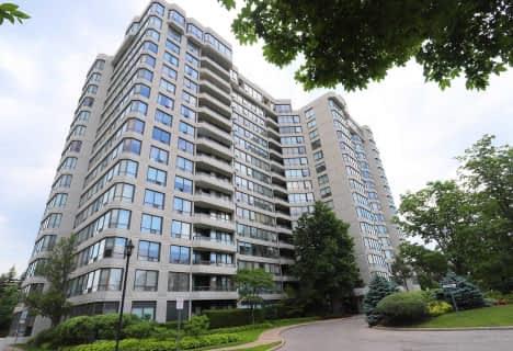 1131 Steeles Avenue West, Unit 1102, Toronto