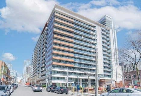 111 Elizabeth Street, Unit 303, Toronto