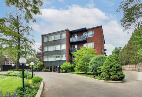158 Crescent Road, Unit 410, Toronto